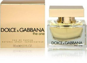 Dolce & Gabbana Scent by The One